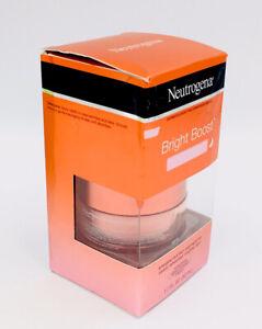 Neutrogena Bright Boost Overnight Recovery Gel Cream Brightening Complex, 1.7 oz
