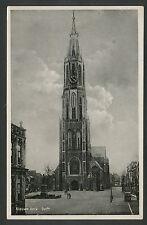 Delft  Nieuwer Kerk