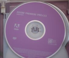 Adobe Premiere Pro CS3 Full Version for Windows - Permanent License