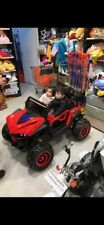 Kids Ride On Buggy 4x4