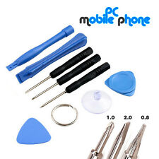 Kit de herramientas para reparacion moviles, tablet, iPhone, Samsung, Nokia, LG