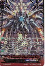 Cardfight Vanguard Card: Dragon Deity of Destruction, Gyze - G-BT14/001EN ZR
