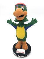 Portland Pirates Crackers Mascot SGA Bobble PIRATES SGA MASCOT BOBBLEHEAD 2004