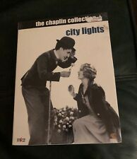 The Chaplin Collection: City Lights [2-Disc Special Edition] Brand New & Sealed