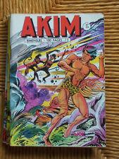 AKIM  No 254< 1970