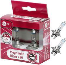 2X H7 55W GE Halogen Lampen Birnen Lampe 12V Birne Autolampe Px26d Scheinwerfer