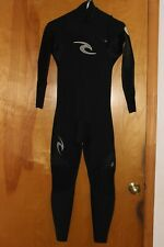Rip Curl E-Bomb Pro+ E3 wetsuit, Men's Small 3:2mm