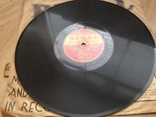 """George Formby 78 RPM You Can't Stop Me From Dreaming She Can't Say """"No"""" MR 2628"""