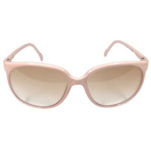 Sunjet by Carrera Sunglasses Eyeglasses Frames 5243 Made in Austria Vtg 80s Pink