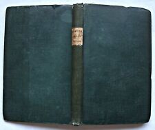 Manual of the Land and Fresh-Water Shells of the British Islands, 1831 HB