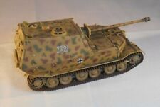 1/35 Built German Wwii Elephant Heavy Tank Destroyer Model Highly Detailed