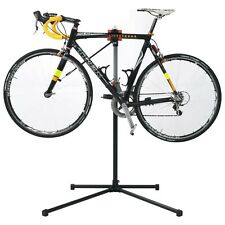 vidaXL Bike Repair Stand - Steel Black (144921)