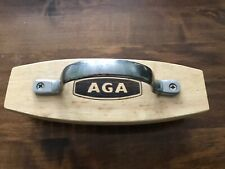 AGA Hot Plate Wire Brush-NEW
