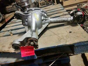 2002-2010 Mercury Mountaineer Front Axle Differential Carrier 3.73 Ratio