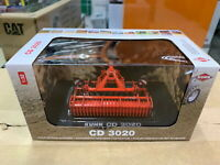 Universal Hobbies 1/32 Scale Kuhn CD 3020 Power Harrow Diecast Model UH5218