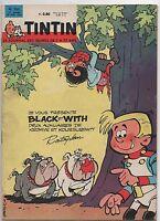Journal TINTIN n°765 du 20 Juin 1963 - TBE