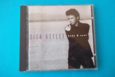 "RICK ASTLEY "" BODY & SOUL "" CD BMG 1993"