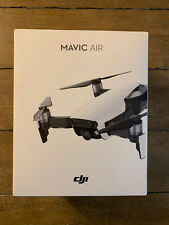 DJI Mavic Air Drone - Onyx Black (w/ 3 Batteries & 64 GB SD Card)