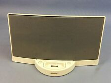 Bose SoundDock Dock iPod Speaker & Docking Station