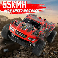 1:20 2.4G RC Off-Road Cars High Speed Remote Control Truck Monster Vehicle