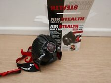 TREND AIR STEALTH SAFETY RESPIRATOR  P3 FILTER DUST HALF MASK STEALTH/ML