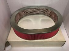 Air Filter Fits Nissan Bluebird + Stanza + Prairie