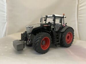 WIKING FENDT 1050 black Beauty Conversion MODEL TRACTOR Traktor