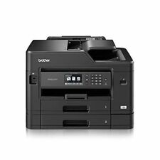 Brother MFC-J5730DW (A3) Colour Inkjet All-in-One Printer (Print/Copy/Scan/Fax)