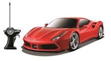 Maisto 1 24 Telecomando Ferrari 488 GTB