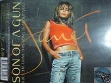 JANET JACKSON SON OF A GUN MAXI CD