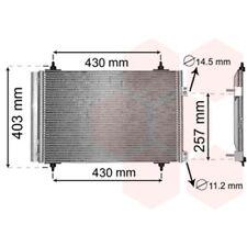Kondensator, Klimaanlage 09005231