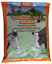 Pennington Ranchero Frio Bermuda Grass Seed - 10 Lbs. Bulk.