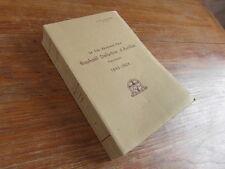 Lucien DANE / RAPHAEL DELARBRE D'AURILLAC Franciscain 1843-1924 Edition 1936