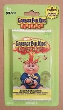 Garbage Pail Kids Flashback Series 3 Blister Pack FACTORY SEALED!!!