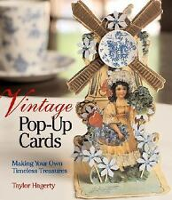 Vintage Pop-Up Cards: Making Your Own Timeless Treasures-