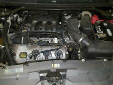 AUTOMATIC FWD TRANSMISSION OUT OF A 2008 FORD TAURUS 3.5L WITH 50,458 MILES