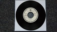 Udo Jürgens - Merci Cherie/ Stay in my world 7'' Single SUNG IN ENGLISH US PROMO