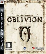 Playstation 3 The Elder Scrolls IV: Oblivion (PS3) - MOLTO BUONO - 1st CONSEGNA