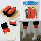 Sushi Socks / Sushi Socken - Free Size - calf-length - funny & sensible gift!