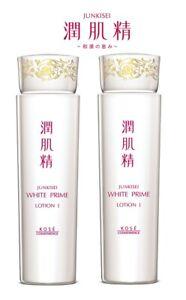 KOSE JUNKISEI White Prime Brightening Lotion 200ml