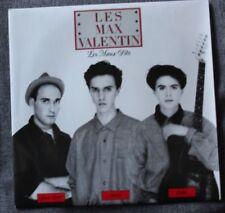 Vinyles maxis chanson française 17 cm