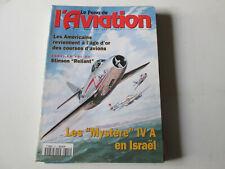 le FANA  DE L'AVIATION  311