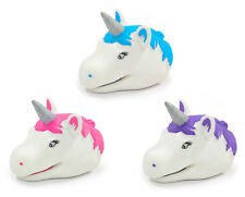UNICORN HAND PUPPET - SV13880 PLAY FUN PARTY EDUCATIONAL KIDS GLOVE CREATIVE