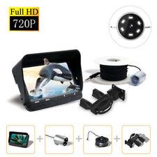 4.3'' LCD HD Fish Finder Underwater Fishing Video Camera Monitor Night Vision