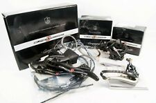 NEW Campagnolo Super Record 11 Speed Groupset Shifters Front & Rear Derailleur