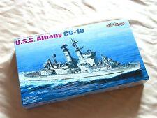 Dragon 7097 1/700 USS Cruiser CG-10 Albany