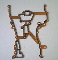 TIMING CHAIN COVER GASKET ASTRA CORSA & VAN COMBO MERIVA TIGRA 1.2 1.4 16V
