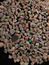 300 carat Ethiopian Welo Opal Rough Fire Flash Crystal Rainbow