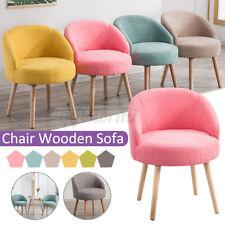 Esszimmerstühle Wohnzimmerstuhl Mit Rückenlehne Grau Sessel Polsterstuhl Stuhl