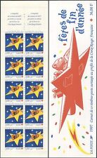 France 1997 Red Cross Fund/Health/Medical/Teddy Bear/Toys/Teddies bklt  b10019h